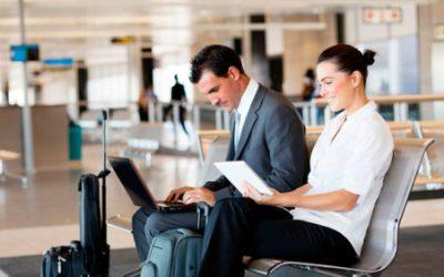 Baja participación en nueva Licitación de Convenio Marco Adquisición de Agencia de Viajes Corporativos Online y Asistencia en Viajes